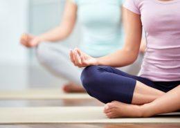 Yoga in azienda
